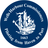 Wells Harbour Commissioners. 1663. Piloting from Haven to Port